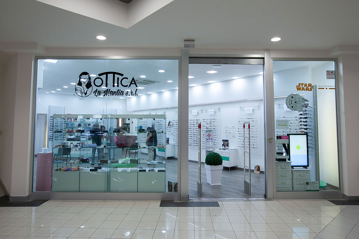 Ottica La Mantia