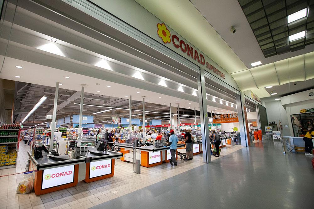 Foto Centro Guadagna Conad