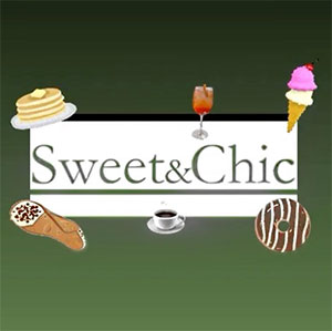 logo Sweet&Chic